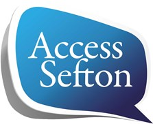 Access Sefton logo 2016