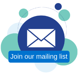Link. Join our mailing list
